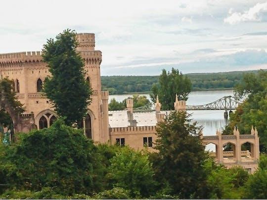 Private Stadtrundfahrt zu den Highlights von Potsdam