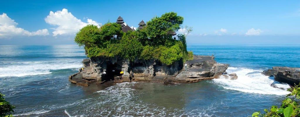 Impresiones de Bali: 3 aspectos destacados en un paquete