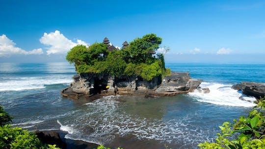 Bali Impressions - 3 points forts dans un seul package