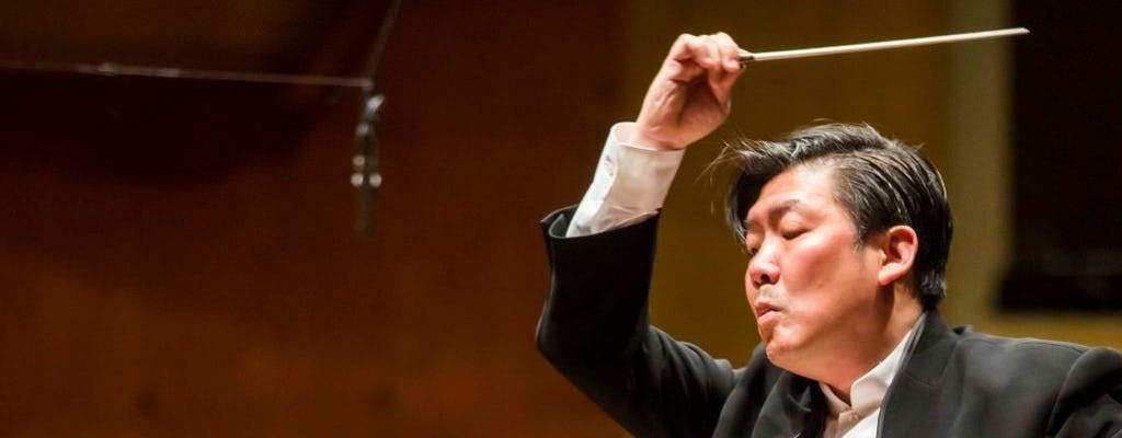 Tickets to Lunar New Year by the New York Philharmonic