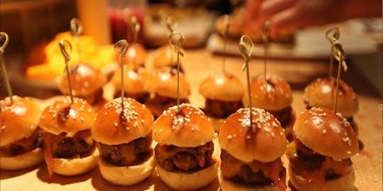 Tour gastronomico di Taste of Pike Place Market