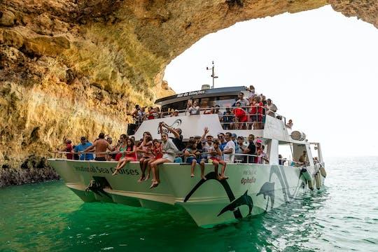 Bootsausflug Ophelia für Familien - mit Transfer