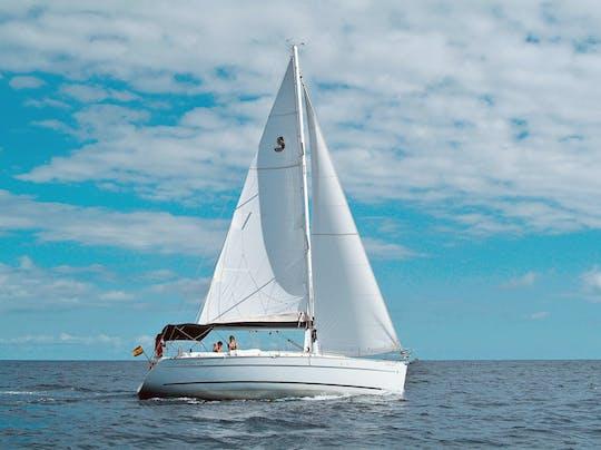 Voilier Sea Quest FF