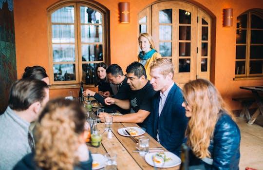 Mission District food tour