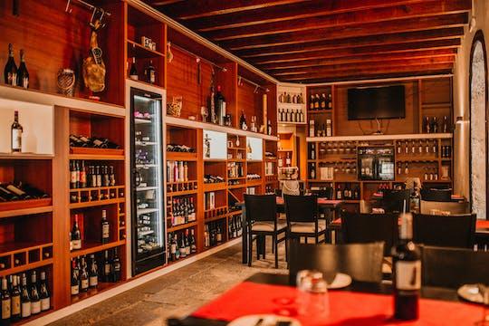Gran Canaria Private Food Tour