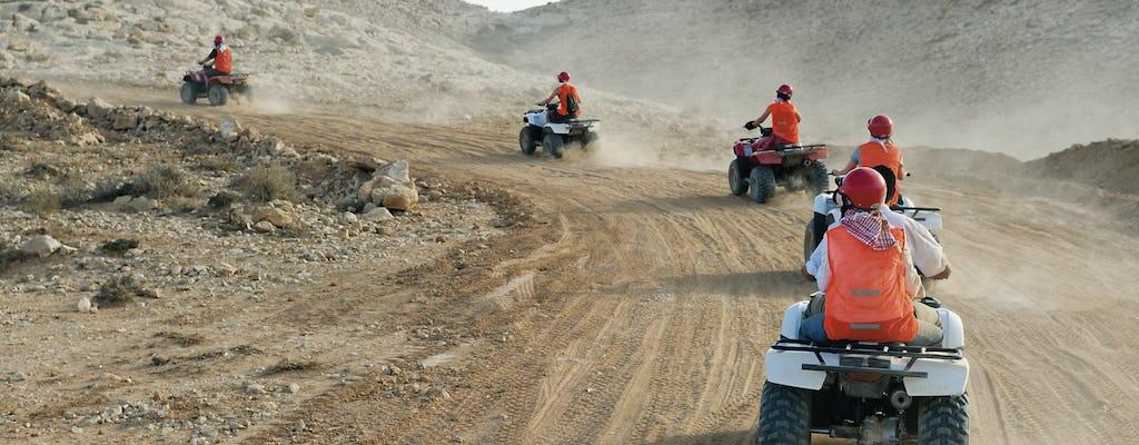 Excursion en quad à Sharm el-Sheikh
