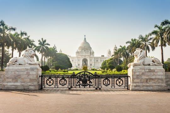 City tour de dia inteiro em Calcutá