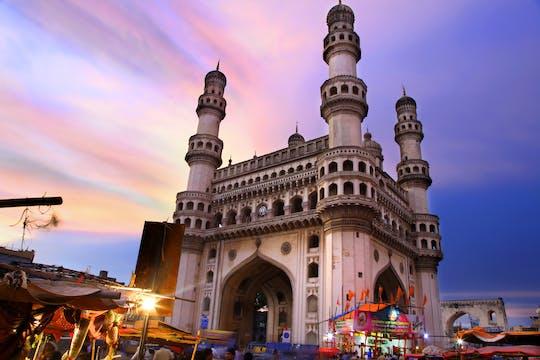 Hyderabad half-day city tour