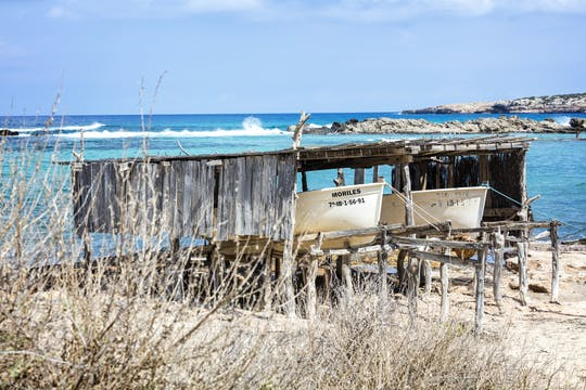 Secrets of Formentera - Without Transfer