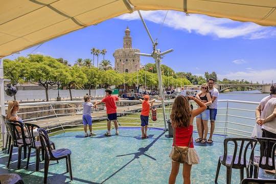 Guadalquivir River Cruise