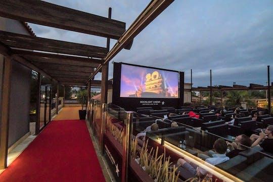 Moonlight Cinema