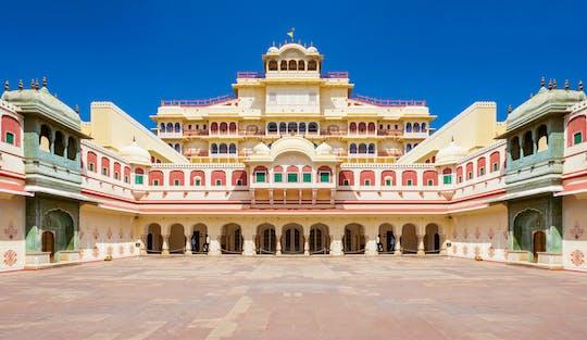 Tour di mezza giornata a Jaipur