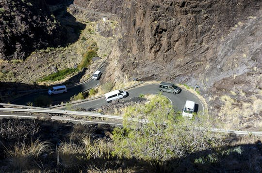 Gran Canaria Spécial - excursion privée