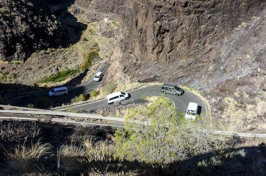 Gran Canaria Speciale Privé-Tour