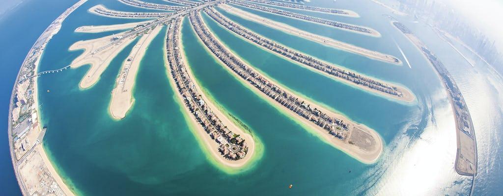 Seaplane Abu Dhabi Pearl