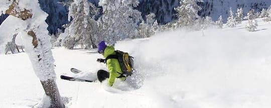 Slalom i narciarstwo alpejskie
