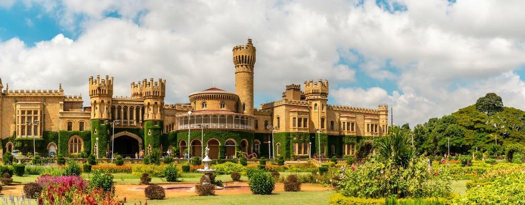 Ausflug nach Mysore und Srirangapatnam