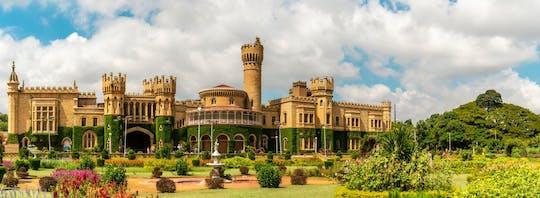 Excursão a Mysore e Srirangapatnam