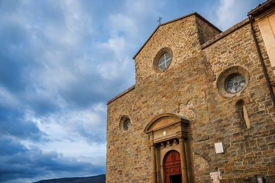 Entradas para el Museo Diocesano de Cortona