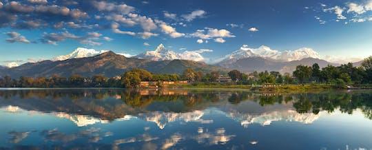 Полдня обзорная экскурсия по Покхаре