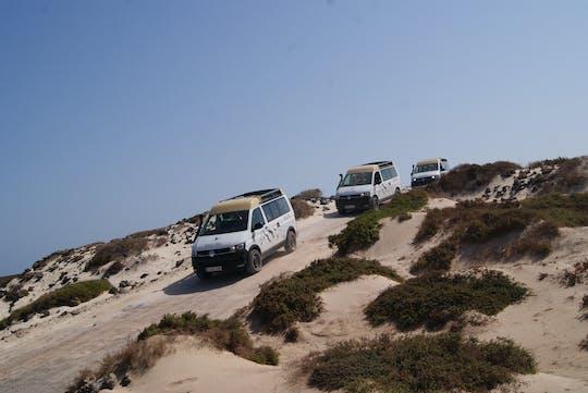 4x4 Safari and Beach