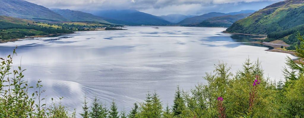 Applecross, Loch Carron und die wilde Highlands Tour ab Inverness