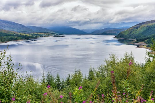 Applecross, Loch Carron and the wild Highlands tour from Inverness
