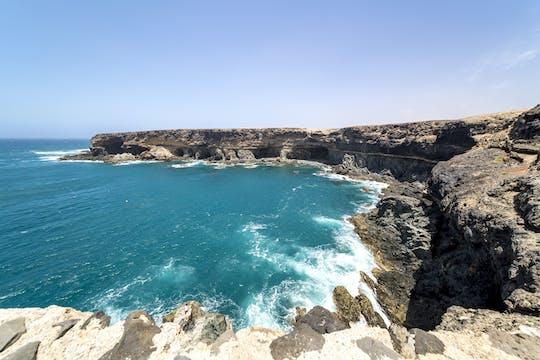 Les Saveurs de Fuerteventura