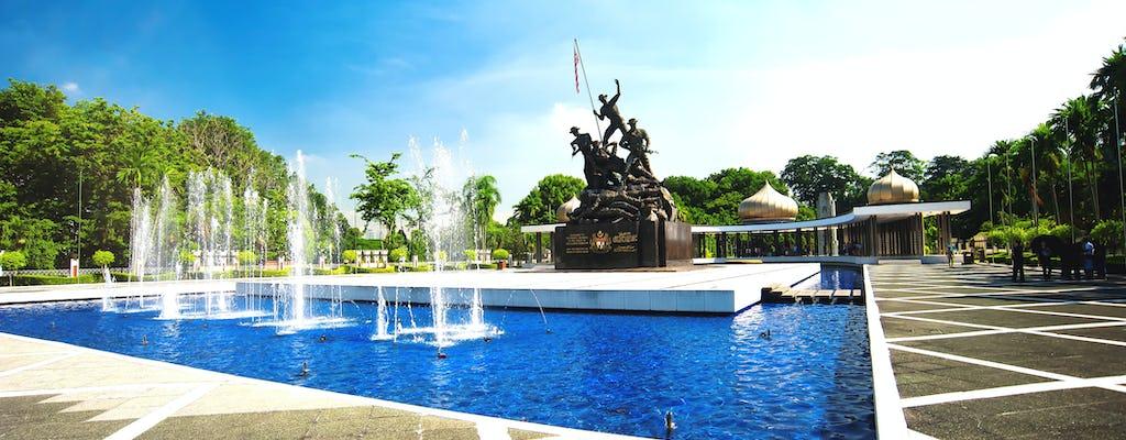 Частная Гарден-Сити в Куала-Лумпур тур