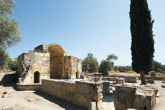 Southern Crete Matala