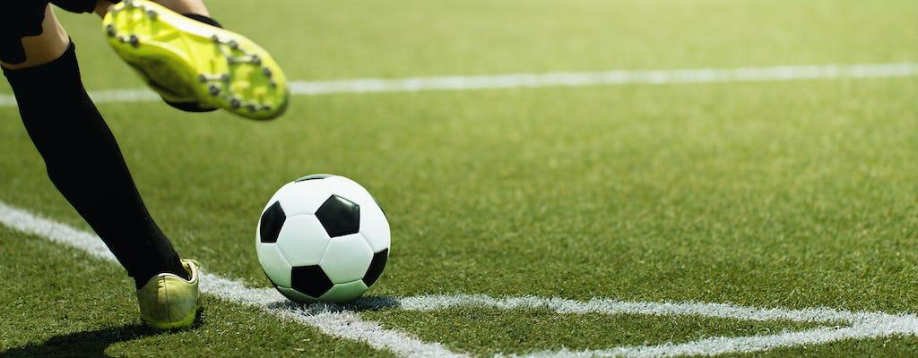 Match de Foot UD Las Palmas