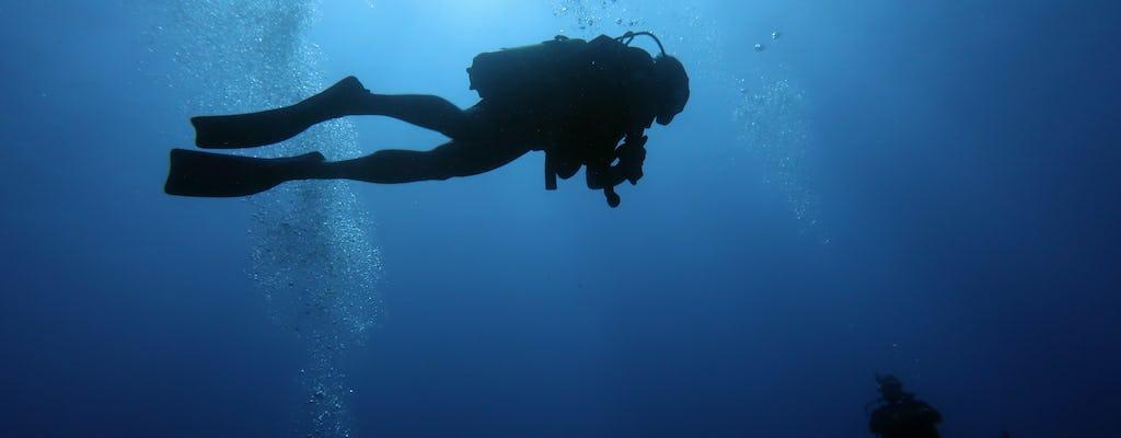 Plongée sous-marine - Héraklion