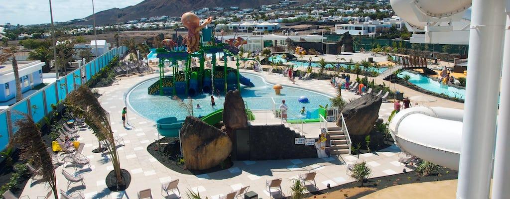 Wasserpark Aqualava Splashtastic