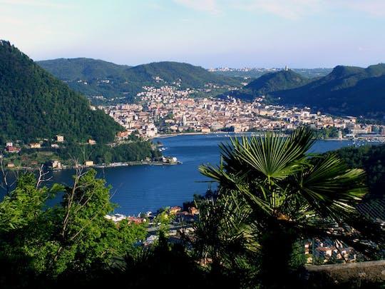 Como & Lugano Tour