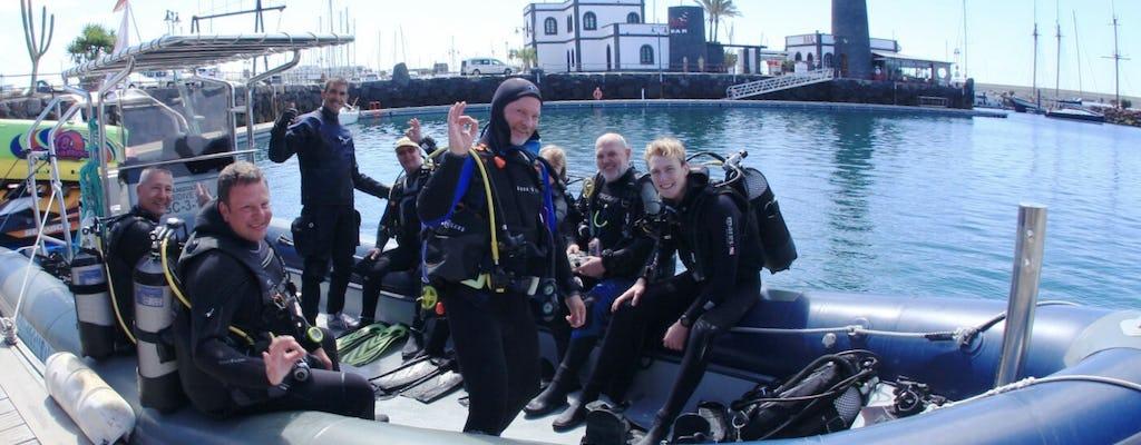 Programmes Advanced avec Rubicon Diving