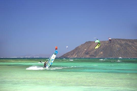 Fuerteventura Water Sports in Corralejo