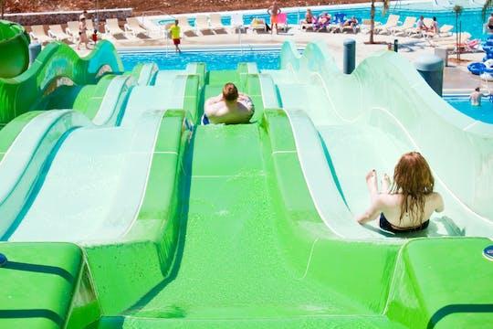 Splash Sur Menorca - Ticket Only