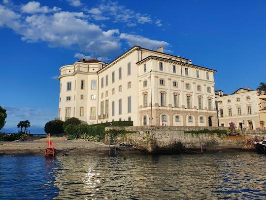 Lake Maggiore Island Tour