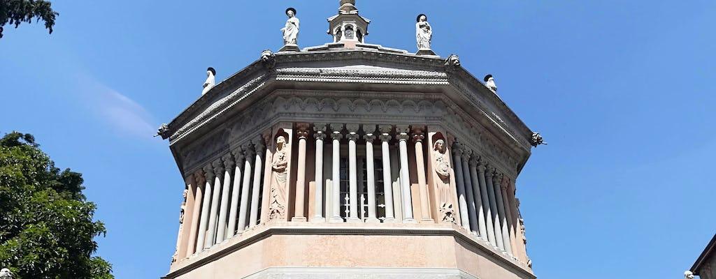Bergamo Tour