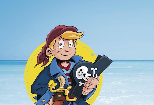 Piraten van Corfu