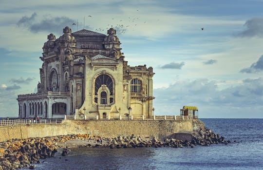 Día lleno de historia y diversión en el Mar Negro.