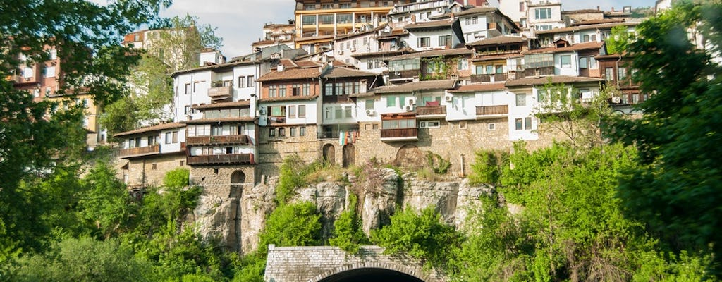 Small group day trip to Medieval Bulgaria