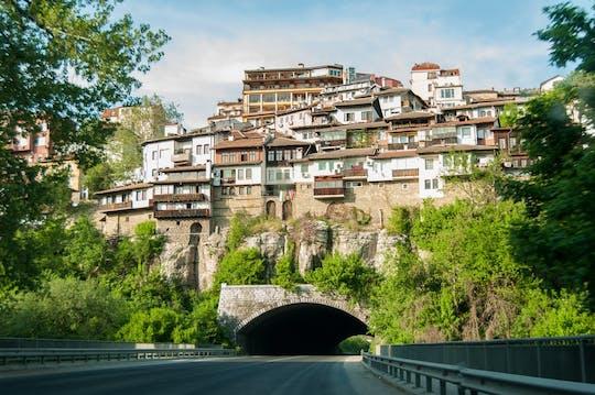 Tagesausflug in kleinen Gruppen ins mittelalterliche Bulgarien