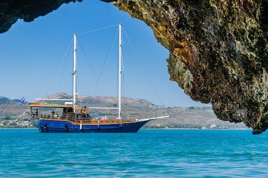 Azure Cruise