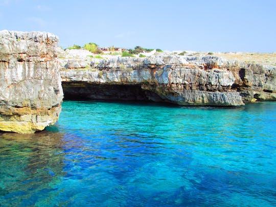 Catamaran Cruise from Salento Ionian Coast