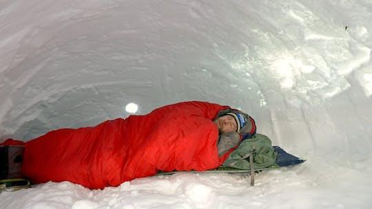 Семинар арктическая ночь выживания