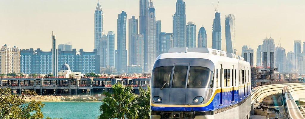 Full day Polish tour of Dubai from Ras Al Khaimah