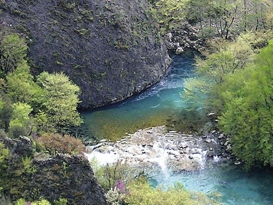 Epirus Mystery Tour