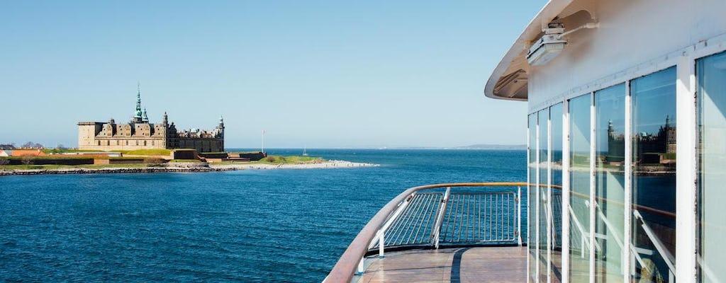 Excursión de día completo a Suecia y el castillo de Hamlet desde Copenhague