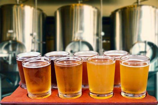 Private polnische Bierverkostungstour in Breslau